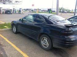 piratebman 2000 Pontiac Grand Am