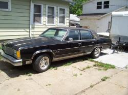 Michael-Ederer 1979 Oldsmobile Regency