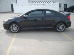 BlackPanther2007's 2007 Scion tC