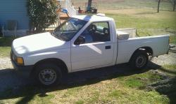 Robert-Vincent 1995 Isuzu Regular Cab