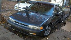 Carfreak500 1990 Honda Accord