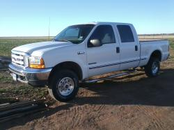 Luis_S 1999 Ford F250 Super Duty Crew Cab