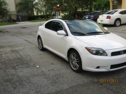 mayret91 2007 Scion tC