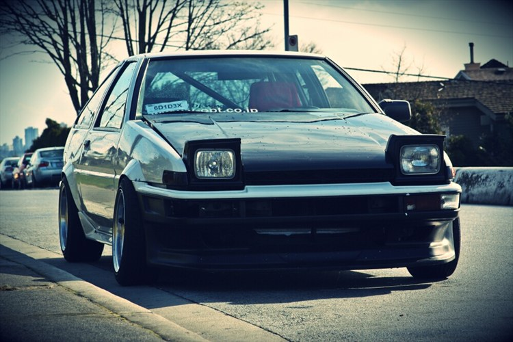 Another Adera 1985 Toyota Corolla post... - 15732342