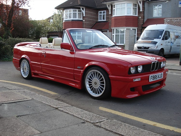 sexybmw 1989 BMW 3 Series Specs Photos Modification Info at