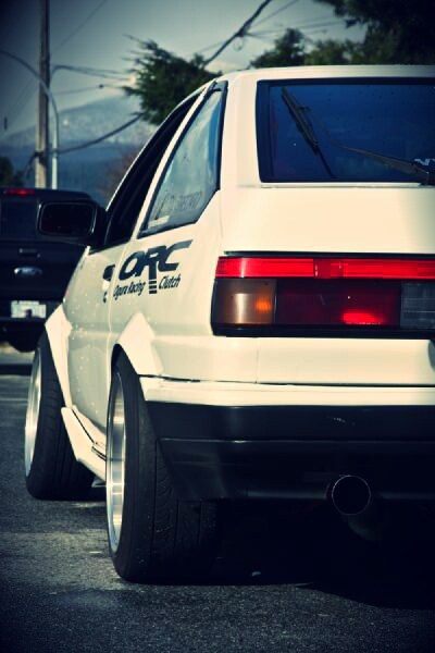 Another Adera 1985 Toyota Corolla post... - 15732346