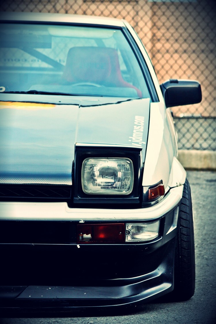 Another Adera 1985 Toyota Corolla post... - 15732347