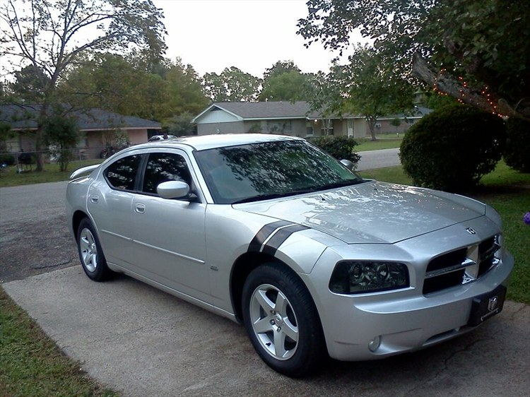 Samloving 2010 Dodge Charger Specs Photos Modification