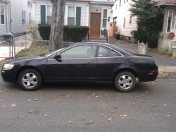 Kid_Ale1126's 2001 Honda Accord