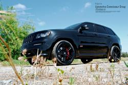 cor_wheels 2012 Jeep Grand Cherokee