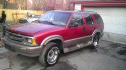 madrapper912's 1996 Chevrolet Blazer