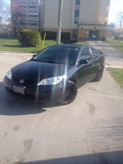 tbone6969 2005 Honda Civic