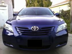 PUR0PAd3lANt3 2008 Toyota Camry