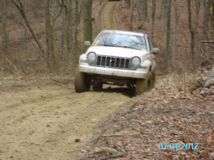 Another Jeep KJ 2005 Jeep Liberty post... - 15553384