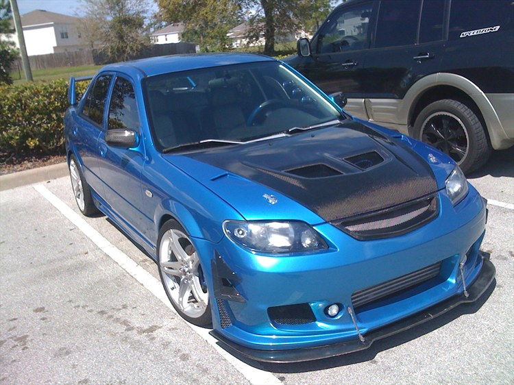 Mazdaspeed protege for sale