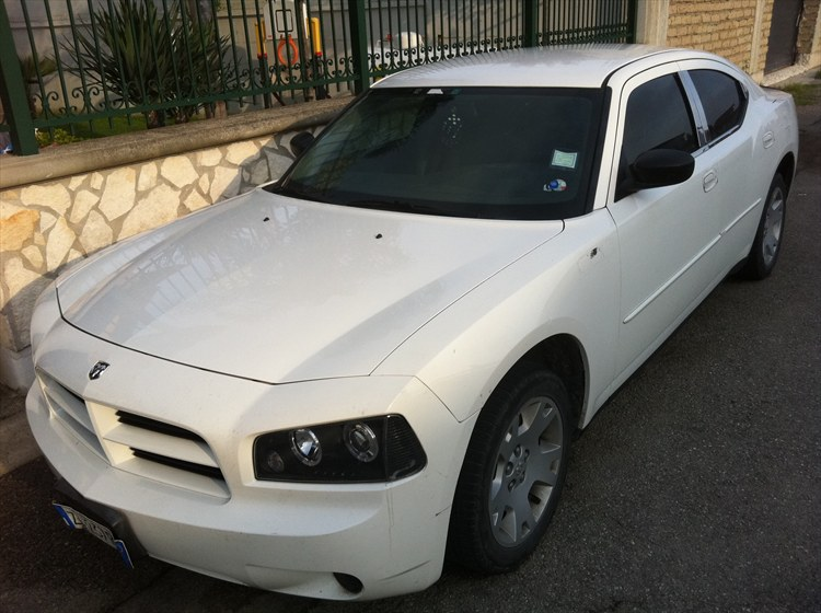 Juel.Cease1 2007 Dodge Charger