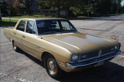 426HemiChargers 1970 Dodge Dart