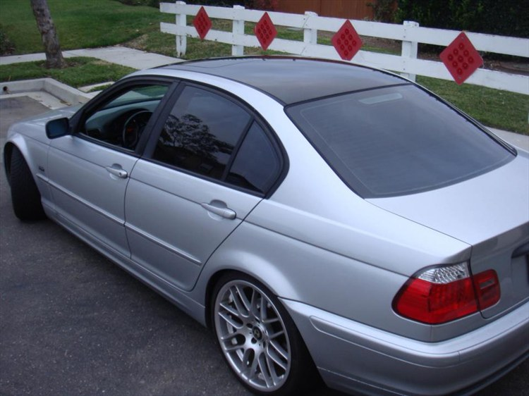 Another 4ndyhuynh 2001 BMW 3 Series post... - 15434392