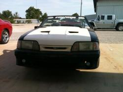 Ghosthorse 1990 Ford Mustang