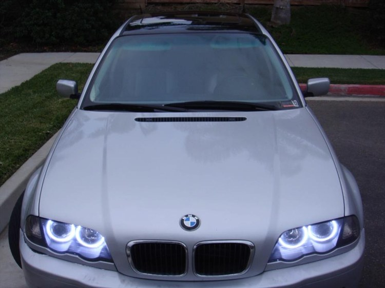 Another 4ndyhuynh 2001 BMW 3 Series post... - 15434393