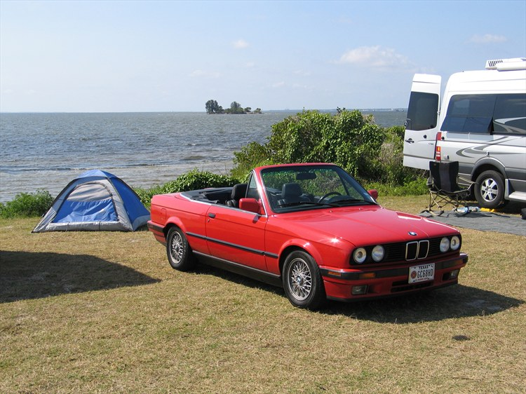 jtb5811's 1992 BMW 3 Series