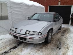 Johnm88 1989 Pontiac Grand Prix