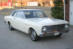 Offroadingmaniac 1966 Ford Falcon