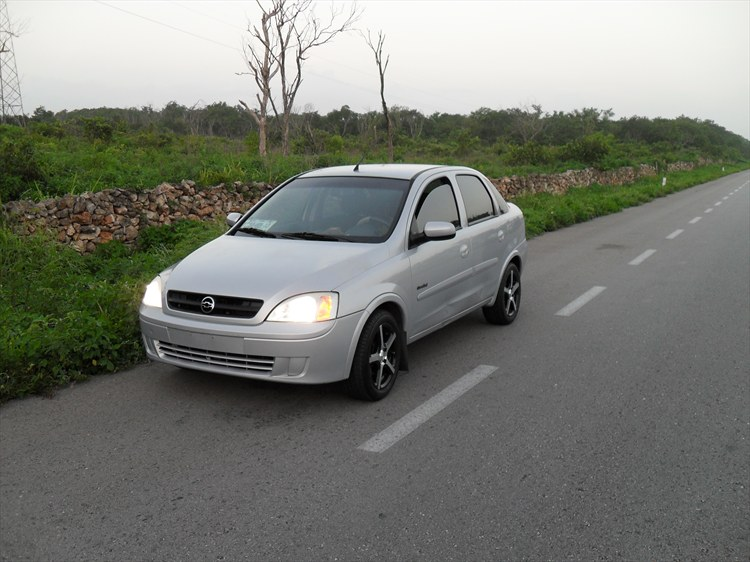 bokas 2004 opel corsa specs photos modification info at cardomain. Black Bedroom Furniture Sets. Home Design Ideas