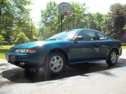 JStain's 2003 Oldsmobile Alero