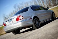 burningfuels's 2002 Jaguar X-Type