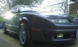 nher1991 1993 Saturn S-Series