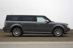 joelcom2000 2009 Ford Flex