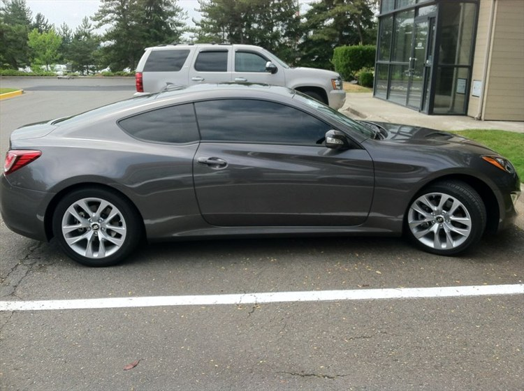 Another AbsolutRide 2013 Hyundai Genesis Coupe post... - 15864358
