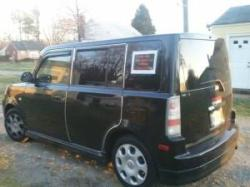 Ctirado247 2005 Scion xB