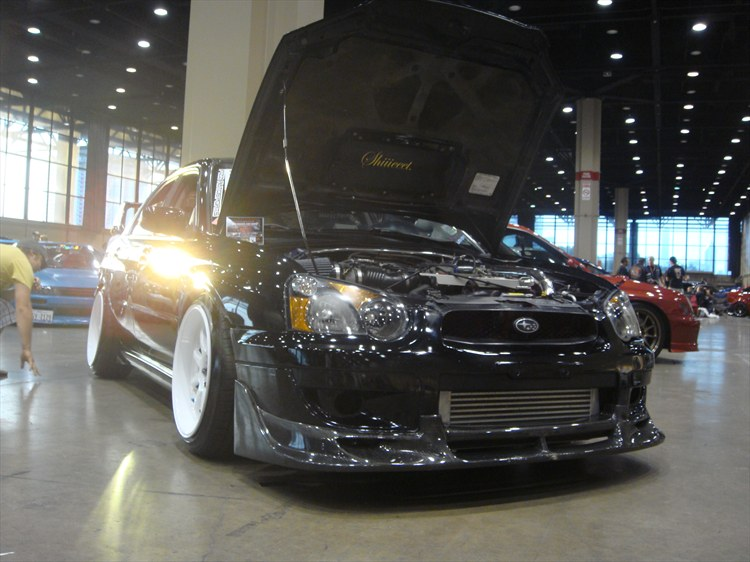 Another stilspinin 1997 Mitsubishi Eclipse post... - 15355391