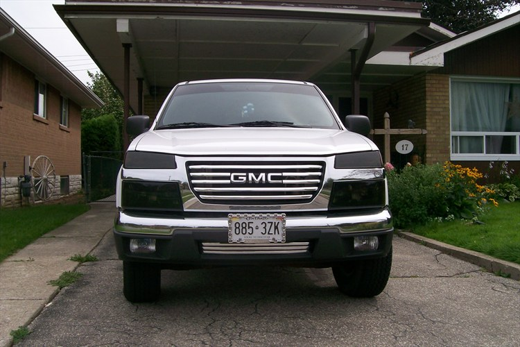 J-BodyJAY 2007 GMC Canyon Extended Cab Specs, Photos, Modification Info at CarDomain