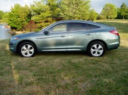 Smiling_Guy 2010 Honda Accord Crosstour