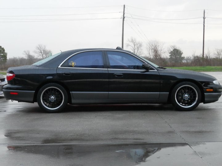 Another Htownmillie26 2000 Mazda Millenia post... - 15545373