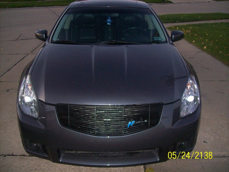 Bigz0226 2007 Nissan Maxima Specs Photos Modification Info At Cardomain