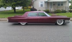 1969 Cadillac Sixty Special