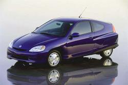 NorthwestIL 2001 Honda Insight