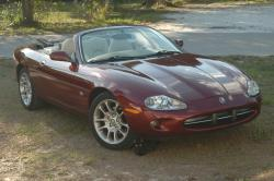 Lon-Ross 1997 Jaguar XK Series