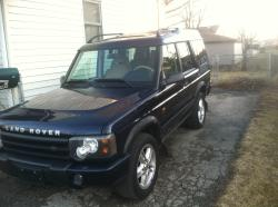 ChitownDraZ 2003 Land Rover Discovery Series II