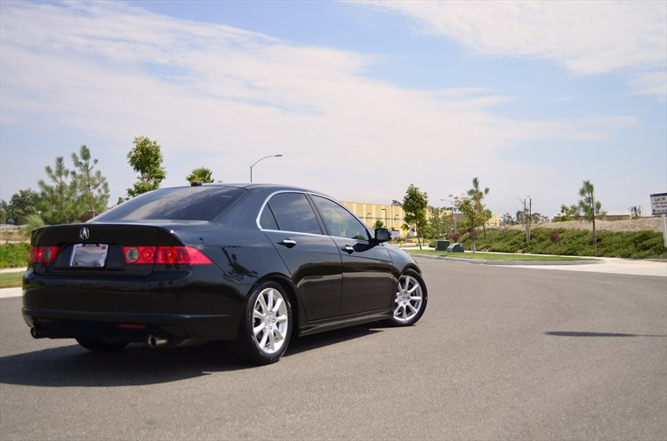 Santhflps Profile In Oceanside CarDomaincom - 2006 acura tsx coilovers