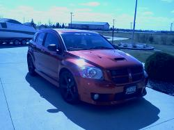 B1RDMANonIMPULSE 2008 Dodge Caliber