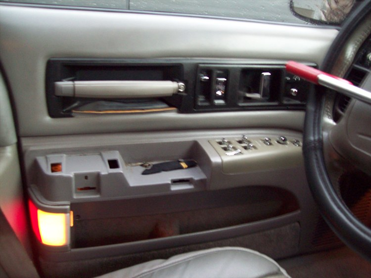 Another kesj681012 1995 Chevrolet Impala post... - 15506313