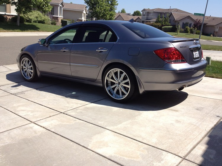 sonny916 2005 acura rl specs photos modification info at. Black Bedroom Furniture Sets. Home Design Ideas