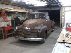 fountainheadrods 1949 Chevrolet 3100