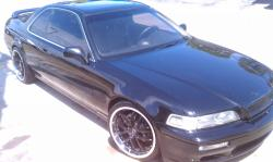 Ruthless Z 1995 Acura Legend