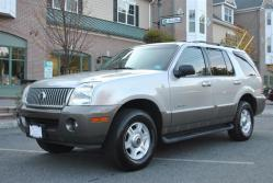 jumpiz 2002 Mercury Mountaineer
